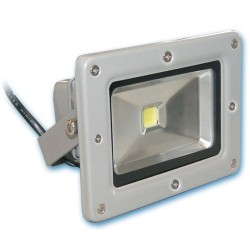 Proyector de LED de aluminio de Alto Brillo 30W