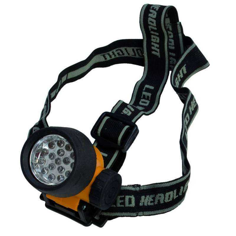Distribuidor mayorista iluminacion linterna de cabeza - Linternas de cabeza ...