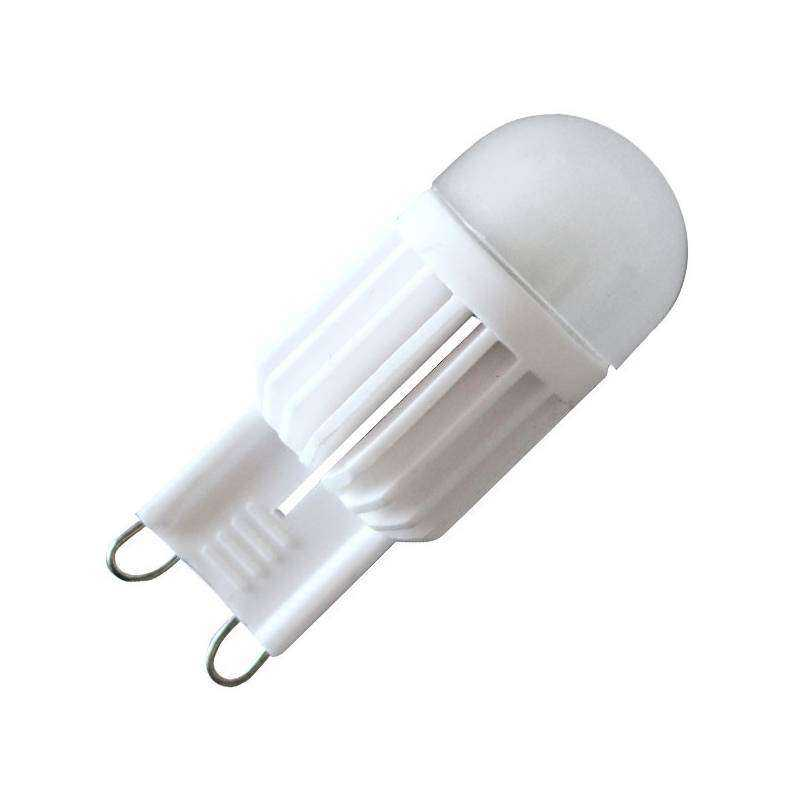 Distribuidor mayorista de iluminaci n bombillas led g9 3 - Bombillas led 5w ...