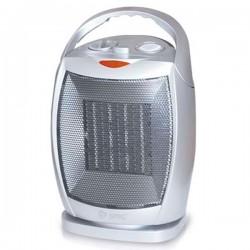 Calefactor Vertical giratorio cerámico 750/1500W