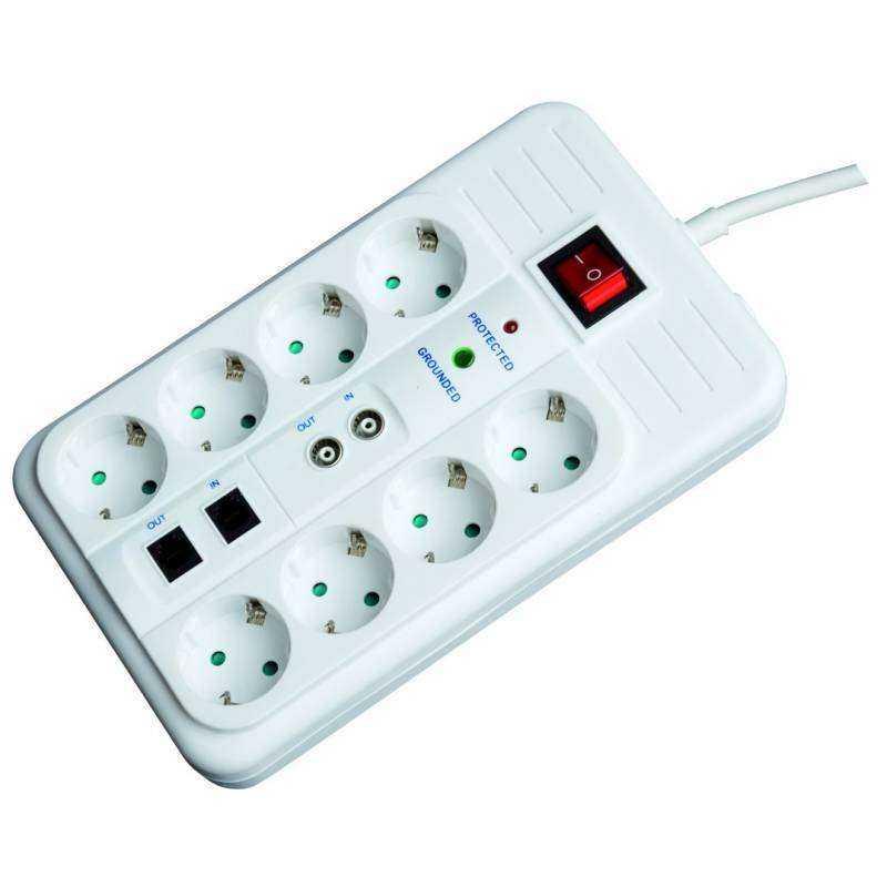 Distribuidor mayorista de material el ctrico base m lt - Enchufe y interruptor ...
