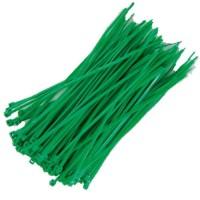 Bridas Color Verde