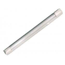 Regleta electrónica 58 W 1562 mm T8 - 1 fluorescente
