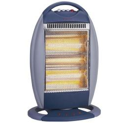 Calefactor Halógeno 400 / 800 / 1200W Oscilante