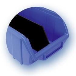 Separador para Gaveta apilables de polipropileno. 330x515x200mm. ref. 3301675