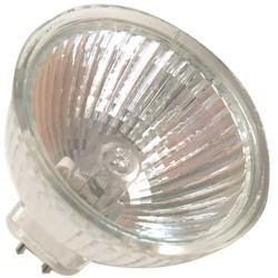 Caja 10 bombillas ECO halógenas dicroica MR16 30W (50W)