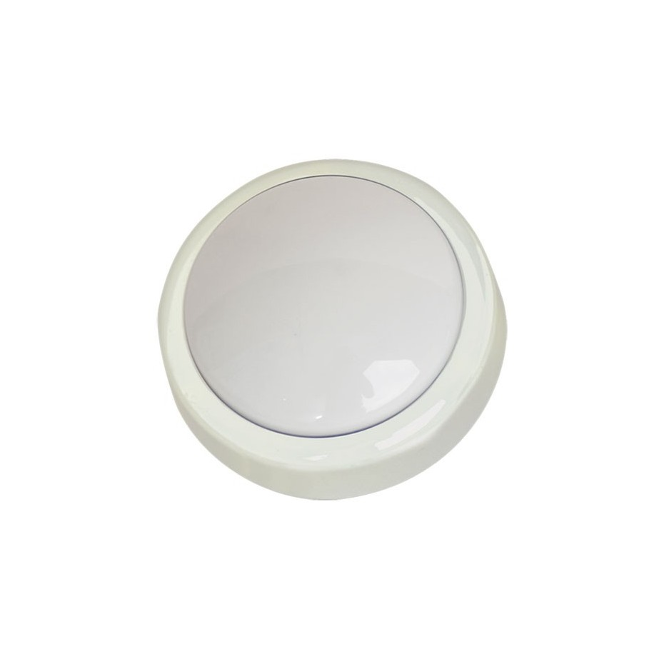 Pushlight redondos. ideal para habitaciones, garajes, escaleras, caravanas, campings, etc. 4R6 AA. 142x50mm.