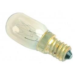 Caja 10 bombillas PYGMY clara para hornos 230V 15W E14