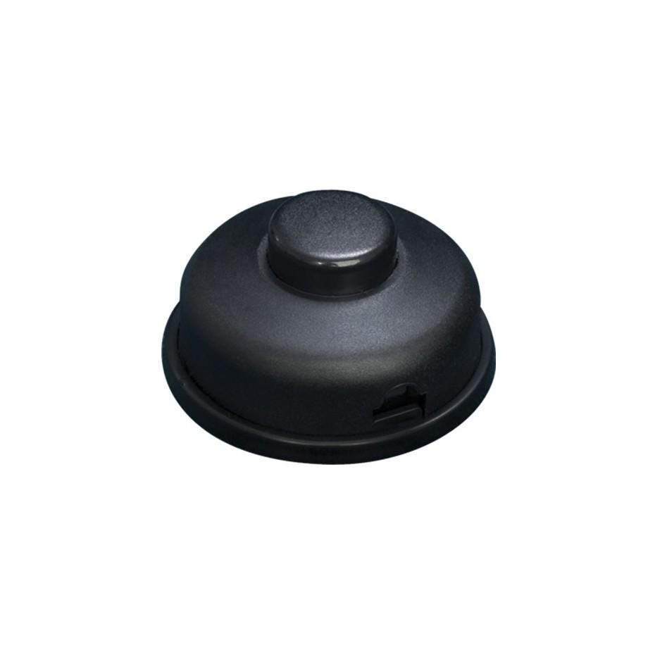 Interruptor de pie, 6A. 250V.
