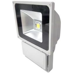 Proyector de LED de aluminio de Alto Brillo 80W