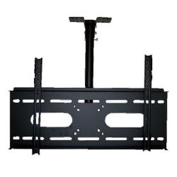 Soporte de Techo regulable para Televisores con sistema antirrobo