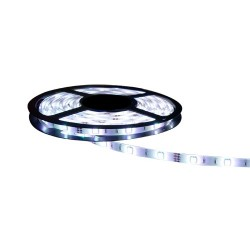 Rollo de 5 metros de tira de LED 4,8W/m 5000/7000K flexible IP67