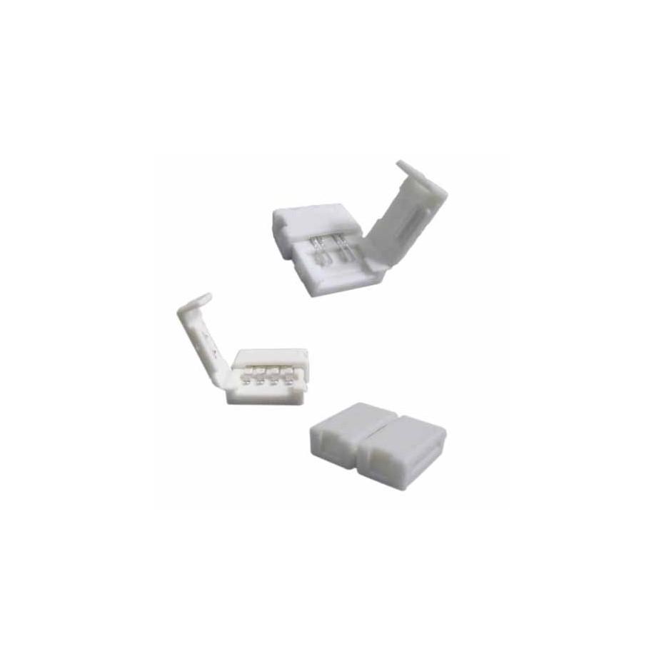 Unión para tiras de led SMD3528 8 mm
