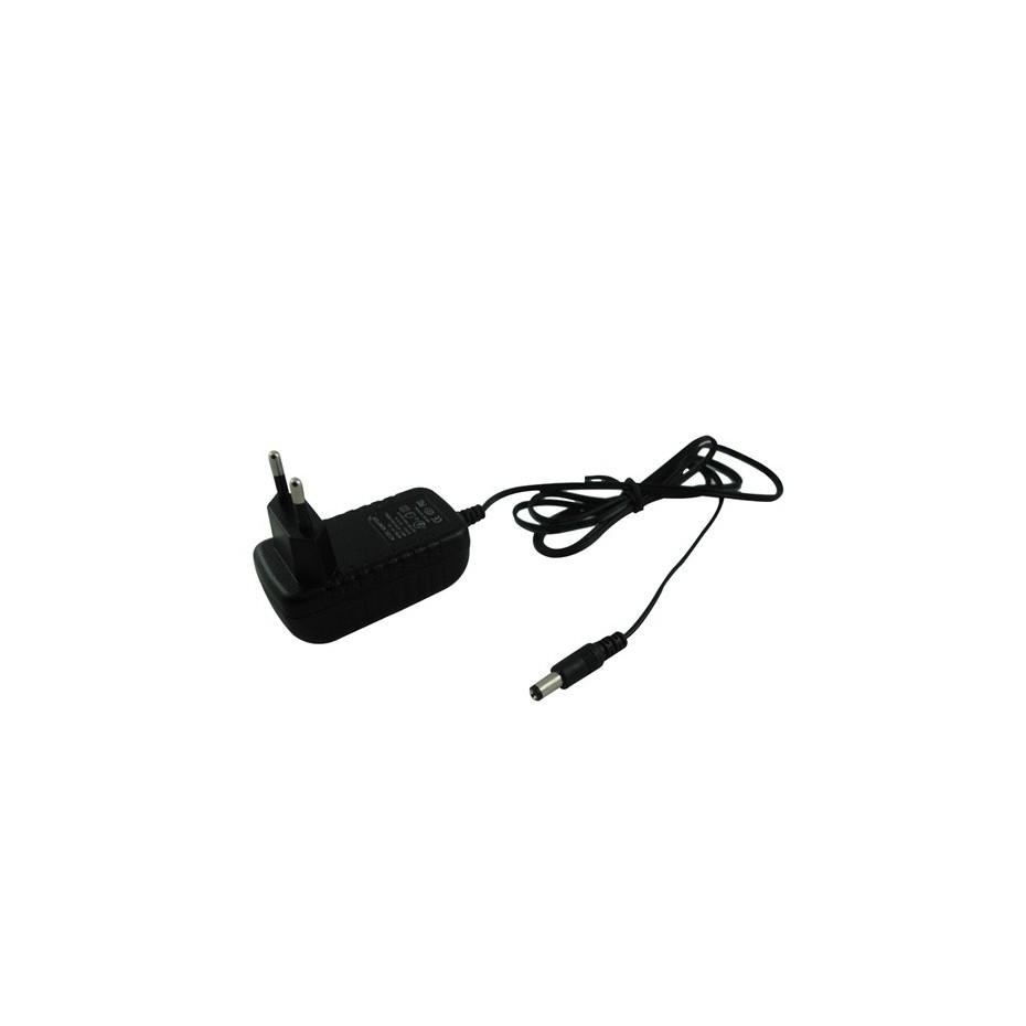 Fuente de alimentación de 48W. 4A. 220V a 12V para tiras de LED.
