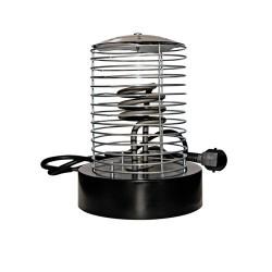 Estufa de mesa camilla 400W