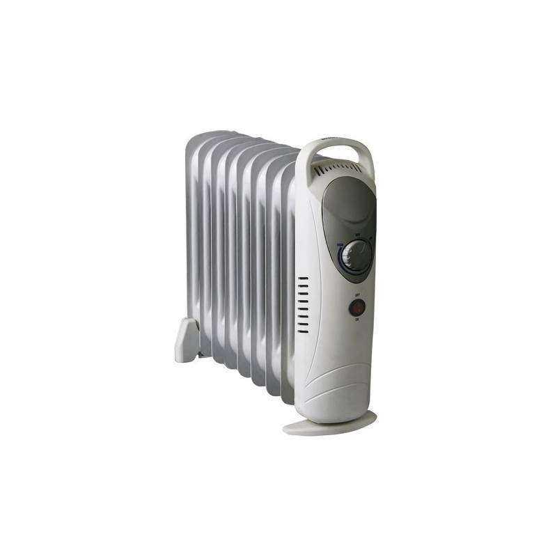 Distribuidor mayorista de calefacci n mini radiador - Calefaccion de aceite ...