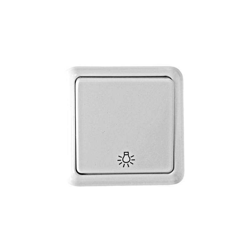 Distribuidores mayoristas de material el ctrico pulsador - Pulsadores de luz ...