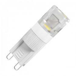 Bombillas LED Mini G9 2W 140Lm 3000K cálida