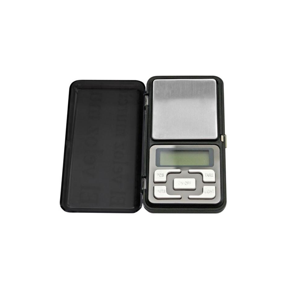 Báscula de Alta precisión digital de bolsillo