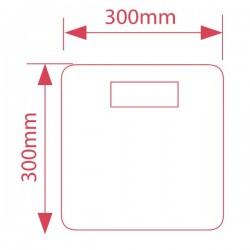 Báscula de Baño de diseño de alta precisión