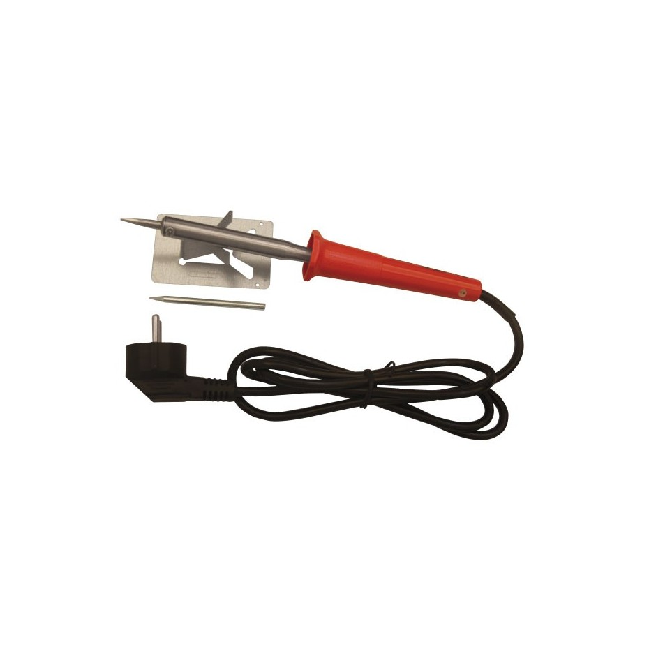 Destornillador busca polos 190mm. 100-500V AC- Blister