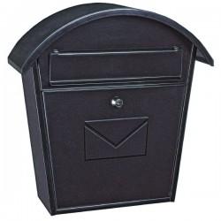 Caja Metálica guardallaves para 20 juegos de llaves
