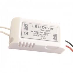 Driver para LEDs de 1W