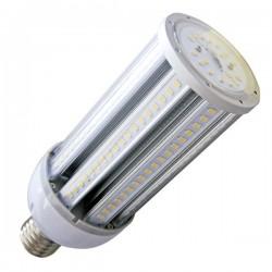 Caja 10 bombillas de 3 LEDs GU-10 3x3W (9W) 30/45º 6400K fría