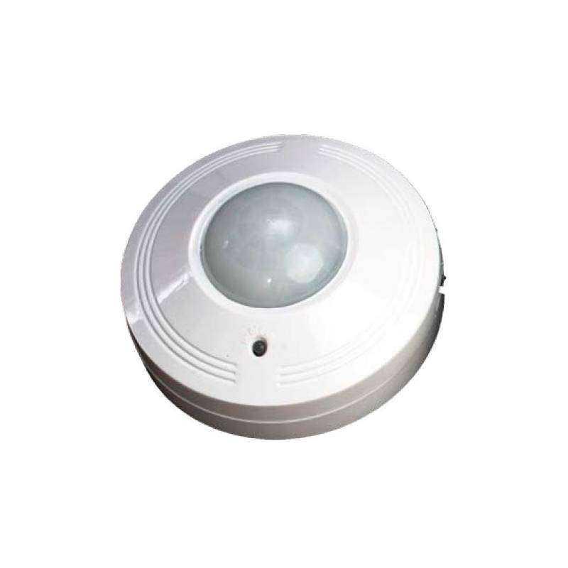 Detector de movimiento de superficie para techo - Detector de movimiento ...