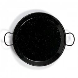 Paellera Pulida de Ø340 mm