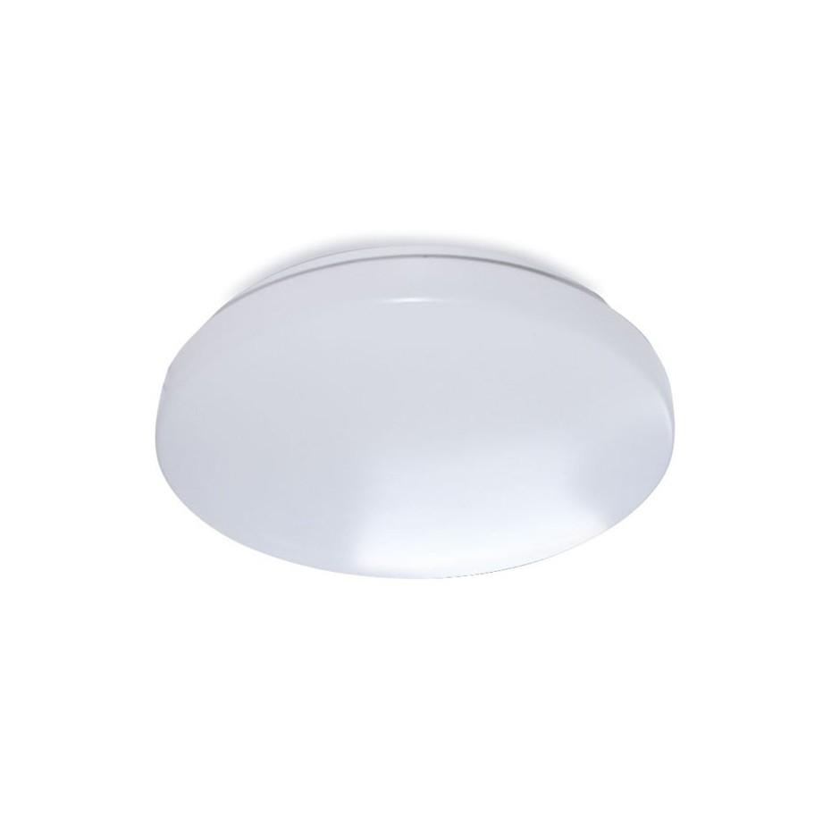 Mini Downlight LED 7,5W 3000K empotrable redondo