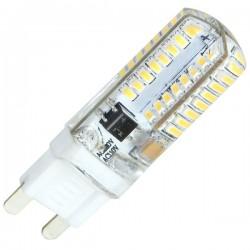 Bombillas LED G9 3,5W 300Lm 3000K cálida