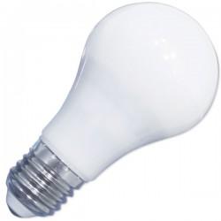bombillas estándar LED E27 13W 1200Lm 160º cálida