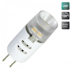 Bombillas G4 de LED 1,5W 3000K
