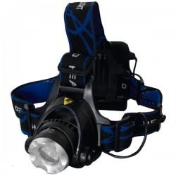 Linterna de cabeza de LED CREE 10W