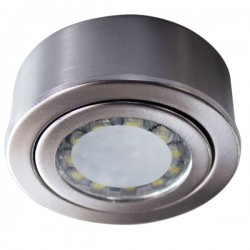 Aro LED empotrable / superficie 285lm 3000K