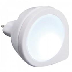 Regleta industrial simple para tubos LED 1x60cm