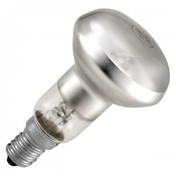 Bombillas halógenas Reflector ECO R50 28W 350lm