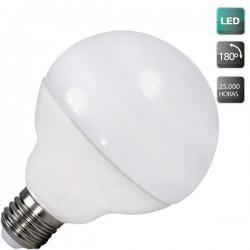 Bombilla Globo LED 10W 860lm 3000K
