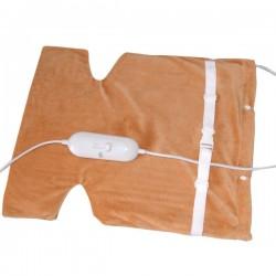 Almohadilla electrica cervical 60W