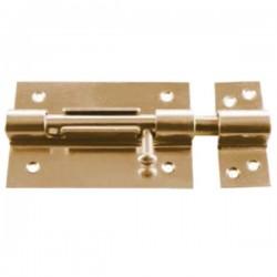 Pasador cerrojo con orificio para candado 149mm