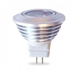 bombillas LED MR11 3W 150...