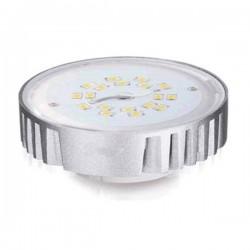 Bombillas LED Pastilla GX53 7W 500 Lm 4200K día