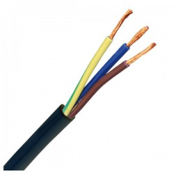 Rollo 100 mts Cable...