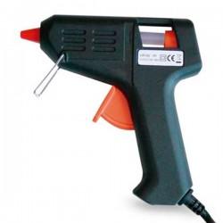Pistola de silicona de 20W para manualidades