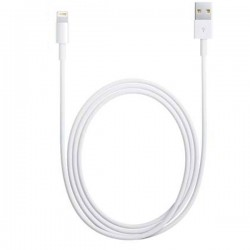 Cable Lightning de 1m para iPhone  5 / 6