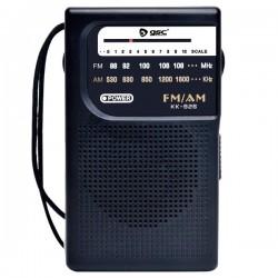 Radio Vertical Portátil