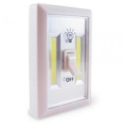 Luz para Armario de LED COB con interruptor