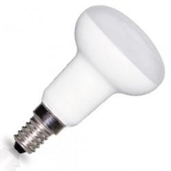 Bombillas Reflectoras R50 LED 3,5W E14 cálida 3000K