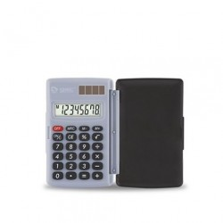 Calculadora de Bolsillo de 8 dígitos